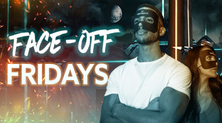 Face Off Fridays